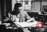 Image of British life leading up to war against Germany United Kingdom, 1940, second 25 stock footage video 65675072088