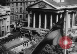Image of British life leading up to war against Germany United Kingdom, 1940, second 55 stock footage video 65675072088