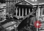 Image of British life leading up to war against Germany United Kingdom, 1940, second 57 stock footage video 65675072088