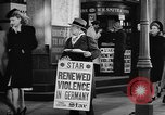 Image of British life leading up to war against Germany United Kingdom, 1940, second 58 stock footage video 65675072088