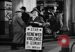 Image of British life leading up to war against Germany United Kingdom, 1940, second 60 stock footage video 65675072088