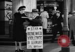 Image of British life leading up to war against Germany United Kingdom, 1940, second 62 stock footage video 65675072088