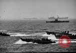 Image of United States Navy Task Force 58 in World War 2 Okinawa Ryukyu Islands, 1945, second 15 stock footage video 65675072095