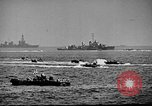 Image of United States Navy Task Force 58 in World War 2 Okinawa Ryukyu Islands, 1945, second 17 stock footage video 65675072095