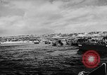 Image of United States Navy Task Force 58 in World War 2 Okinawa Ryukyu Islands, 1945, second 19 stock footage video 65675072095