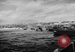 Image of United States Navy Task Force 58 in World War 2 Okinawa Ryukyu Islands, 1945, second 20 stock footage video 65675072095