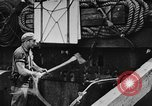 Image of United States Navy Task Force 58 in World War 2 Okinawa Ryukyu Islands, 1945, second 26 stock footage video 65675072095