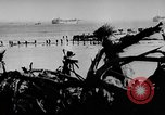 Image of United States Navy Task Force 58 in World War 2 Okinawa Ryukyu Islands, 1945, second 31 stock footage video 65675072095