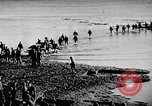 Image of United States Navy Task Force 58 in World War 2 Okinawa Ryukyu Islands, 1945, second 35 stock footage video 65675072095