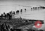 Image of United States Navy Task Force 58 in World War 2 Okinawa Ryukyu Islands, 1945, second 36 stock footage video 65675072095