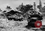 Image of United States Navy Task Force 58 in World War 2 Okinawa Ryukyu Islands, 1945, second 47 stock footage video 65675072095
