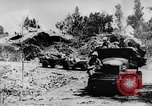 Image of United States Navy Task Force 58 in World War 2 Okinawa Ryukyu Islands, 1945, second 48 stock footage video 65675072095