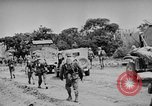 Image of United States Navy Task Force 58 in World War 2 Okinawa Ryukyu Islands, 1945, second 51 stock footage video 65675072095