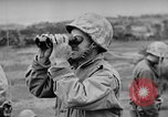 Image of United States Navy Task Force 58 in World War 2 Okinawa Ryukyu Islands, 1945, second 56 stock footage video 65675072095
