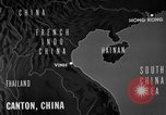 Image of White Cloud airdrome Canton China, 1943, second 9 stock footage video 65675072106