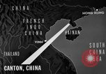 Image of White Cloud airdrome Canton China, 1943, second 10 stock footage video 65675072106