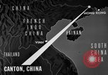 Image of White Cloud airdrome Canton China, 1943, second 11 stock footage video 65675072106