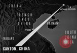 Image of White Cloud airdrome Canton China, 1943, second 16 stock footage video 65675072106