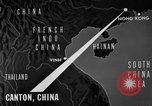 Image of White Cloud airdrome Canton China, 1943, second 17 stock footage video 65675072106