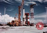 Image of Minuteman missile Cape Canaveral Florida USA, 1961, second 34 stock footage video 65675072132
