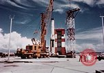 Image of Minuteman missile Cape Canaveral Florida USA, 1961, second 35 stock footage video 65675072132