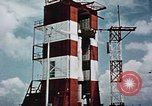 Image of Minuteman missile Cape Canaveral Florida USA, 1961, second 49 stock footage video 65675072132
