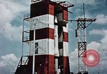 Image of Minuteman missile Cape Canaveral Florida USA, 1961, second 51 stock footage video 65675072132