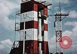 Image of Minuteman missile Cape Canaveral Florida USA, 1961, second 54 stock footage video 65675072132