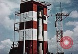 Image of Minuteman missile Cape Canaveral Florida USA, 1961, second 57 stock footage video 65675072132
