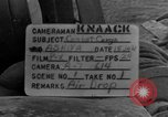Image of C-119 Flying Boxcar Japan, 1951, second 4 stock footage video 65675072148