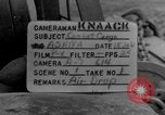 Image of C-119 Flying Boxcar Japan, 1951, second 7 stock footage video 65675072148