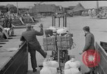 Image of combat cargo Japan, 1951, second 15 stock footage video 65675072151