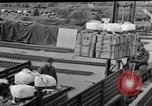 Image of combat cargo Japan, 1951, second 30 stock footage video 65675072151