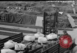 Image of combat cargo Japan, 1951, second 42 stock footage video 65675072151