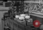 Image of combat cargo Japan, 1951, second 49 stock footage video 65675072151