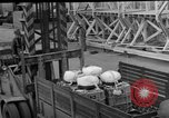 Image of combat cargo Japan, 1951, second 55 stock footage video 65675072151