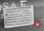 Image of C-119 Flying Boxcar Japan, 1951, second 1 stock footage video 65675072154