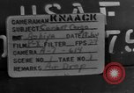 Image of C-119 Flying Boxcar Japan, 1951, second 2 stock footage video 65675072156