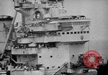 Image of William Frederick Halsey Pacific Ocean, 1945, second 6 stock footage video 65675072159