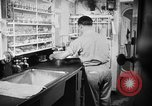 Image of William Frederick Halsey Pacific Ocean, 1945, second 21 stock footage video 65675072159
