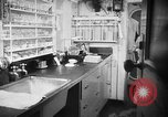 Image of William Frederick Halsey Pacific Ocean, 1945, second 25 stock footage video 65675072159