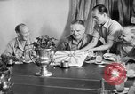 Image of William Frederick Halsey Pacific Ocean, 1945, second 31 stock footage video 65675072159
