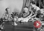 Image of William Frederick Halsey Pacific Ocean, 1945, second 32 stock footage video 65675072159