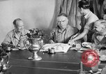 Image of William Frederick Halsey Pacific Ocean, 1945, second 33 stock footage video 65675072159