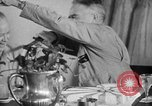 Image of William Frederick Halsey Pacific Ocean, 1945, second 41 stock footage video 65675072159
