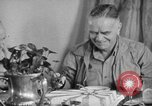 Image of William Frederick Halsey Pacific Ocean, 1945, second 45 stock footage video 65675072159