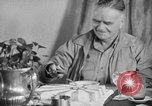 Image of William Frederick Halsey Pacific Ocean, 1945, second 46 stock footage video 65675072159