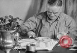 Image of William Frederick Halsey Pacific Ocean, 1945, second 49 stock footage video 65675072159