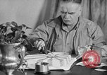 Image of William Frederick Halsey Pacific Ocean, 1945, second 51 stock footage video 65675072159