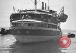 Image of Japanese mercy ship South Pacific Ocean, 1945, second 11 stock footage video 65675072160